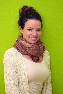 Jasmin Knittel