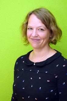 Renate Vöhringer