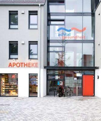 Praxisgemeinschaft für Logopädie und Ergotherapie in Baienfurt