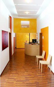 tpz-Therapiezentrum Weingarten
