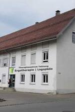 Logopädische Praxis in Tettnang