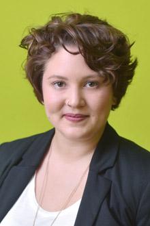 Bianca Haller