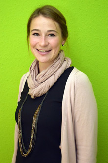 Katharina Kistler